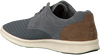 Grijze UGG Sneakers HEPNER WOVEN  - small