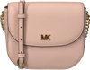 MICHAEL KORS SCHOUDERTAS HALF DOME CROSSBODY - small