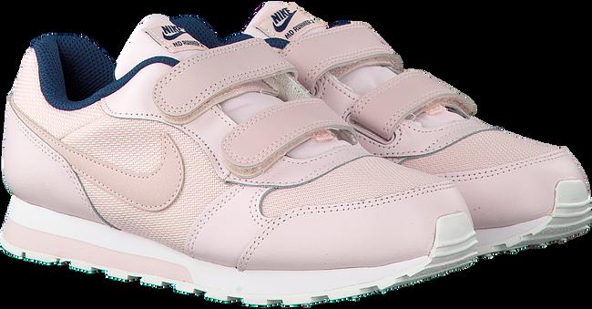 Roze NIKE Sneakers MD RUNNER 2 (PSV)  - large