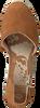 Cognac FRED DE LA BRETONIERE Espadrilles 153010213 - small