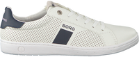 Witte BJORN BORG Sneakers T307 LOW PRF T  - medium