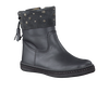 Grijze DON'T DISTURB Lange laarzen 6417  - small