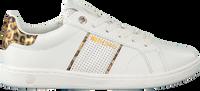 Witte BJORN BORG Lage sneakers T316 IRD LEO  - medium