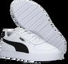 Zwarte PUMA Lage sneakers PUMA CAVEN  - small