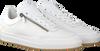 Witte NUBIKK Sneakers JHAY LIGHTENING  - small