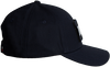 Blauwe TOMMY HILFIGER Pet SWAP YOUR PATCH CAP  - small