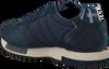 Blauwe BLAUER Lage sneakers QUEENS01  - small
