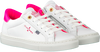 Witte SCAPA Sneakers 60515  - small