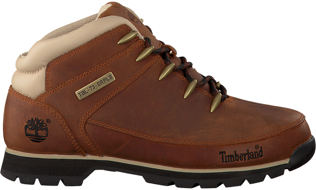 TIMBERLAND VETERSCHOENEN EURO SPRINT HIKER - large