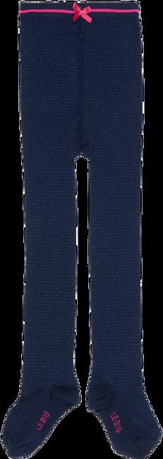 Gouden LE BIG Sokken KRISTAL TIGHT - large