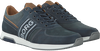 Blauwe BJORN BORG Sneakers LEWIS  - small