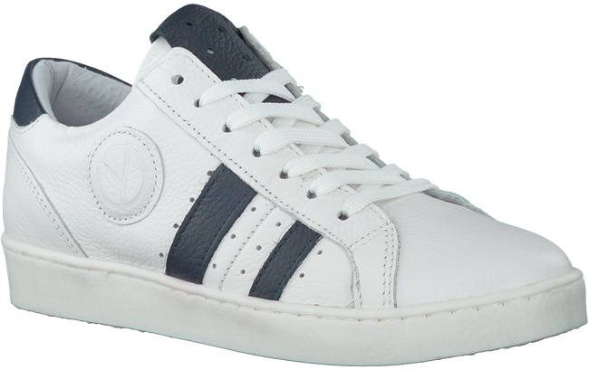 Witte HIP Sneakers H1190  - large