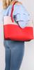 Roze GUESS Shopper HWCB64 22150 - small