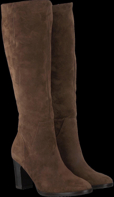 Marron Gabor Chaussures Femme uADOGh