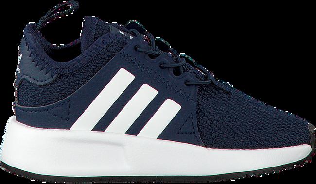Blauwe ADIDAS Sneakers X_PLR EL I  - large
