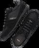 Zwarte BOSS Sneakers GLAZE LOWP - small
