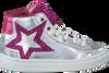 Zilveren PINOCCHIO Sneakers P1654  - small