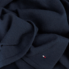 Blauwe TOMMY HILFIGER Sjaal FLAG KNIT SCARF  - small