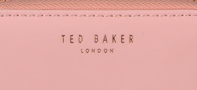 Roze TED BAKER Portemonnee OMARION - large