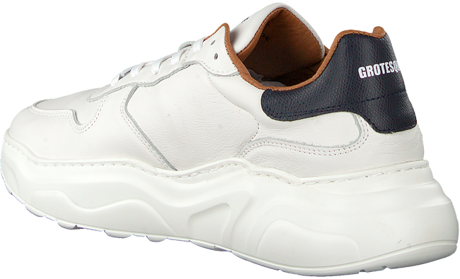 Witte GROTESQUE Sneakers YEAR 1  - large