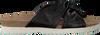 Zwarte PAUL GREEN Slippers 7118 - small
