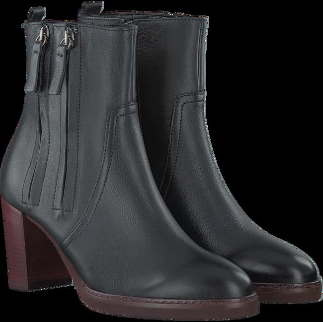 Zwarte GABOR Lange laarzen 52.842  - large