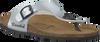 Zilveren WARMBAT Slippers 081503  - small