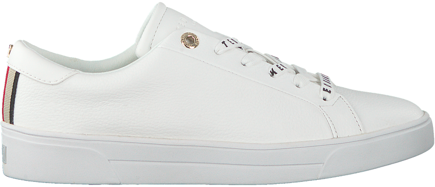 Witte TED BAKER Lage sneakers MERATA - larger