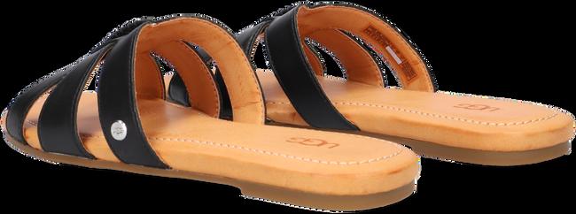 Zwarte UGG Slippers W TEAGUE  - large