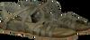 Groene RED-RAG Sandalen 79160 - small