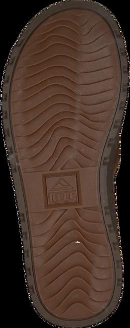 Bruine REEF Slippers VOYAGE LUX wTJiAXdc