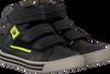 Zwarte BRAQEEZ Sneakers DAVEY DAY  - small