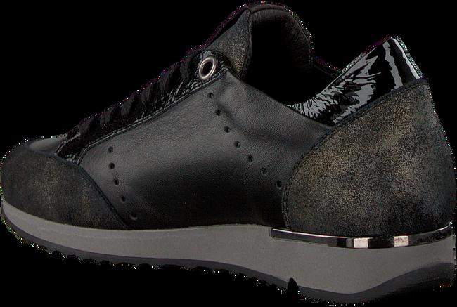 Zwarte RED RAG Sneakers 76474 - large