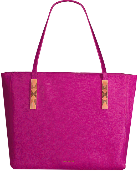Roze TED BAKER Shopper PAIGIE - large