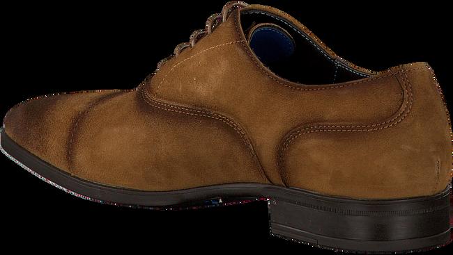 Bruine GIORGIO Nette schoenen HE50216  - large
