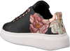 Zwarte TED BAKER Sneakers 917962 AILBEI - small