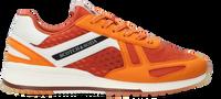 Oranje SCOTCH & SODA Lage sneakers VIVEX  - medium