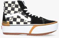 Zwarte VANS Hoge sneaker UA SK8-HI STACKED  - medium