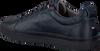 Blauwe TOMMY HILFIGER Sneakers PREMIUM WINTER VULCANIZED  - small
