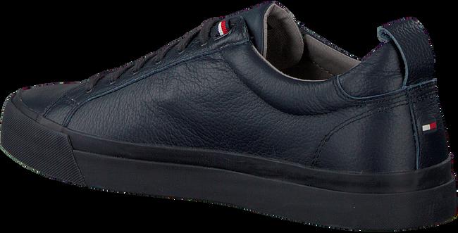 Blauwe TOMMY HILFIGER Sneakers PREMIUM WINTER VULCANIZED  - large