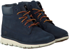 Blauwe TIMBERLAND Enkelboots KILLINGTON 6 IN  - small