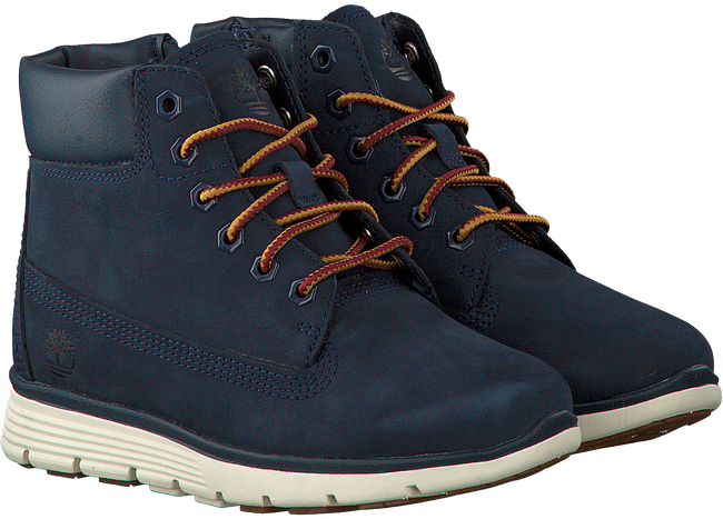Blauwe TIMBERLAND Enkelboots KILLINGTON 6 IN  - large