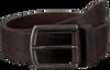Bruine LEGEND Riem 40715 - small
