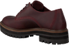 Bruine TIMBERLAND Veterboots LONDON SQUARE OXFORD - small