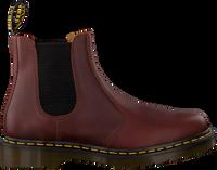 Bruine DR MARTENS Chelsea boots 2976  - medium