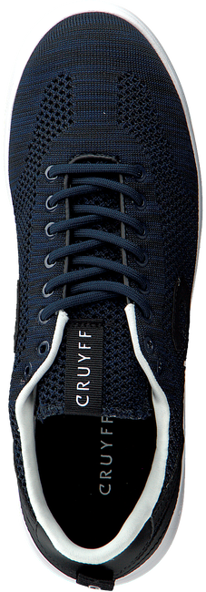 Blauwe CRUYFF CLASSICS Sneakers INDOOR SUPPORT - large