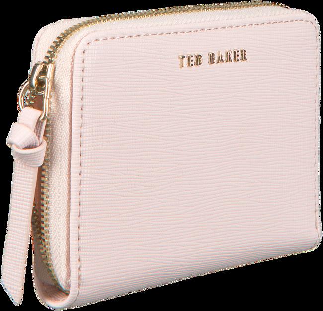 Roze TED BAKER Portemonnee KATRIEN  - large