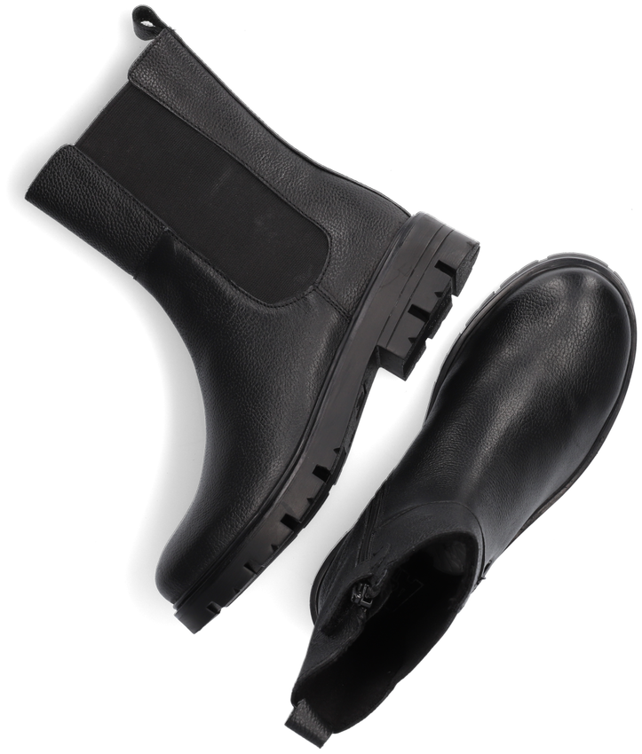 Zwarte APPLES & PEARS Chelsea boots B0010698  - larger