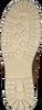 Cognac BJORN BORG Enkelboots KEVINA HIGH SCALE - small
