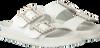Witte STEVE MADDEN Slippers NORA FLAT  - small